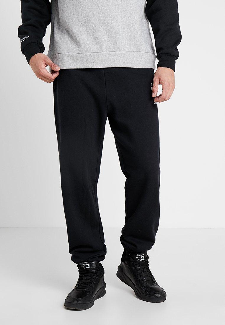 Mitchell & Ness - NBA CHICAGO BULLS PANT - Jogginghose - black