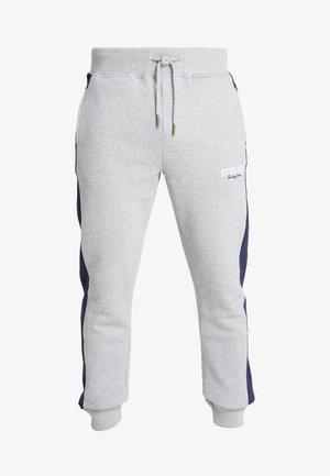 PANELED PANT - Trainingsbroek - grey