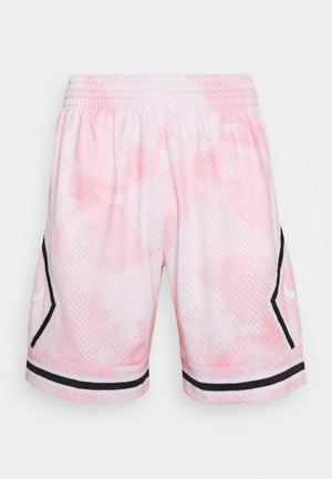 NBA CHICAGO BULLS CLOUDY SKIES SWINGMAN - Korte broeken - light pink