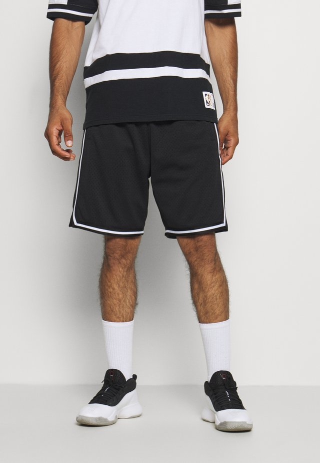 CORE SHORT - Pantaloncini sportivi - black