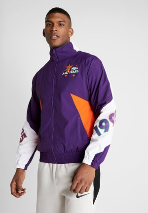 NBA ALL STAR GAME MIDSEASON 2.0 - Veste de survêtement - purple