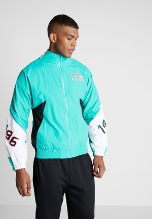 NBA ALL STAR GAME MIDSEASON 2.0 - Training jacket - teal