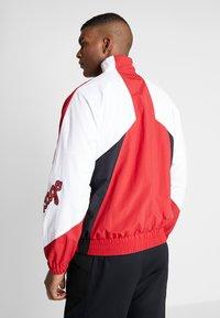 Mitchell & Ness - NBA CHICAGO BULLS MIDSEASON - Veste de survêtement - red - 2
