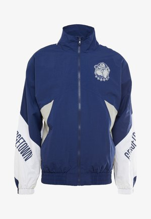 GEORGETOWN MID SEASON  - Windbreaker - navy/sand