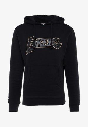 NBA PRESTO LA LAKERS - Hoodie - black