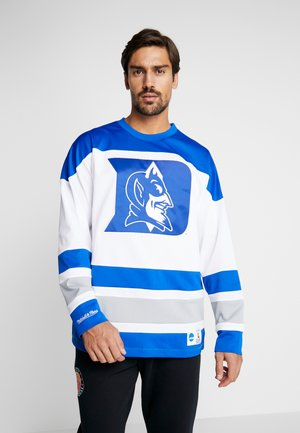 NCAA HOCKEY - T-shirt à manches longues - royal/grey