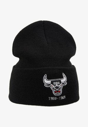 NBA CHICAGO BULLS TEAM LOGO CUFF - Pipo - black