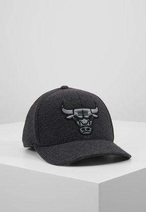 NBA CHICAGO BULLS SNAPBACK - Pet - black