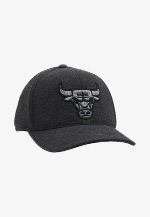 NBA CHICAGO BULLS SNAPBACK - Cap - black