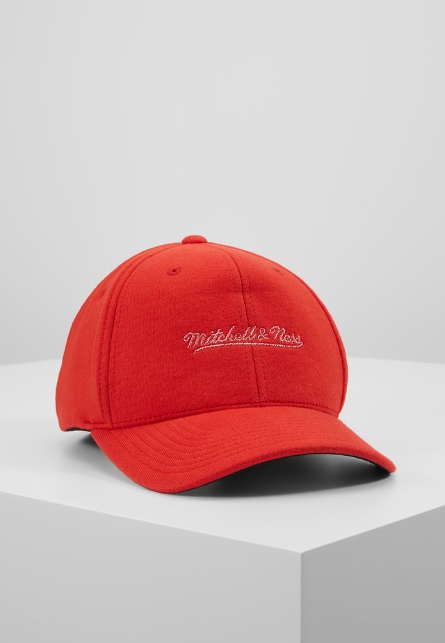 NBA OWN BRAND SNAPBACK - Caps - red