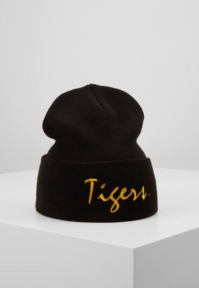 NCAA LOUISIANA STATE TIGERS MONOCHROME TEAM  - Mütze - black