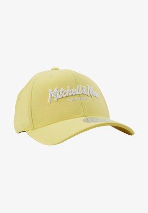 PINSCRIPT - Lippalakki - passtle yellow