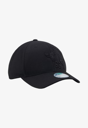 NBA CHICAGO BULLS VARSITY ID - Caps - black