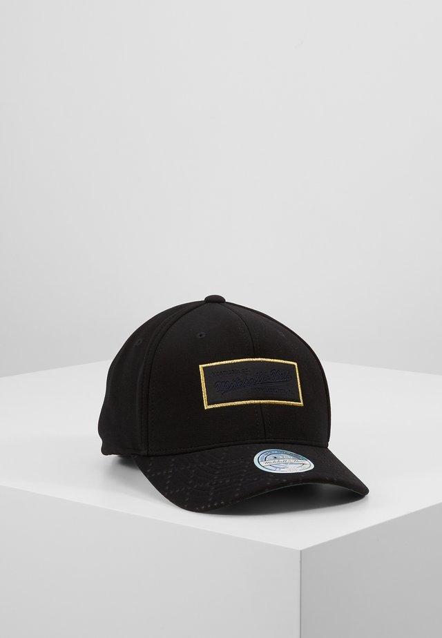 LUX - Cap - black