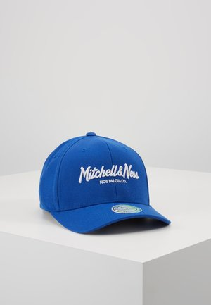 PINSCRIPT - Cap - royal