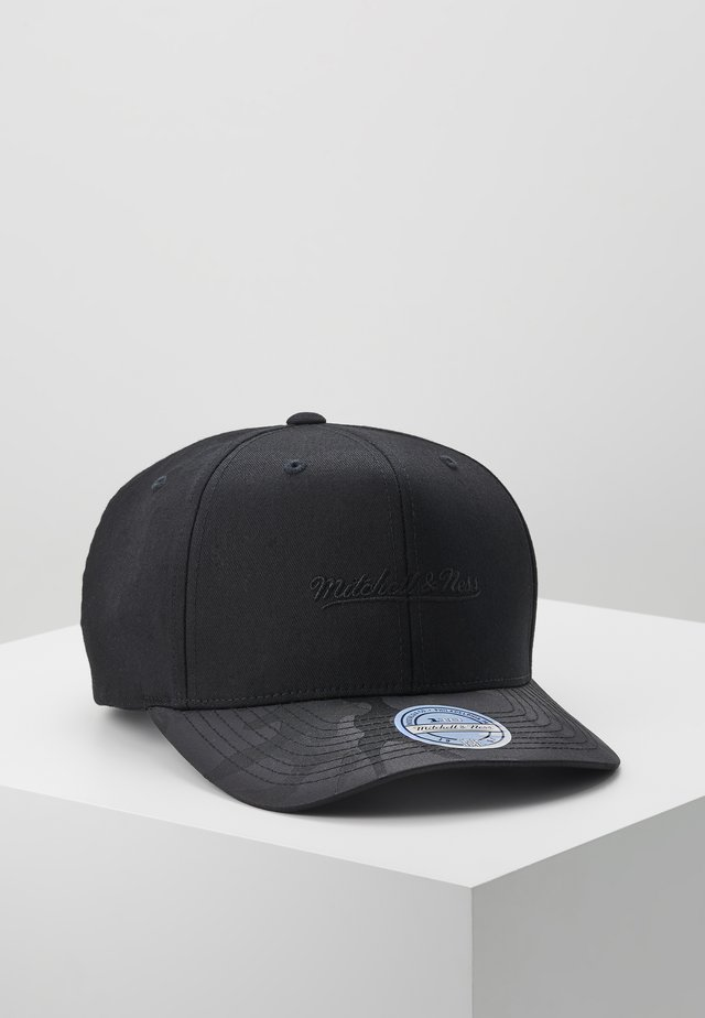 OUT - Casquette - black
