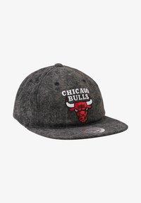 Mitchell & Ness - NBA CHICAGO BULLS RISE - Kšiltovka - blue - 1