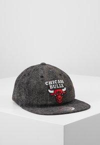 Mitchell & Ness - NBA CHICAGO BULLS RISE - Kšiltovka - blue - 0