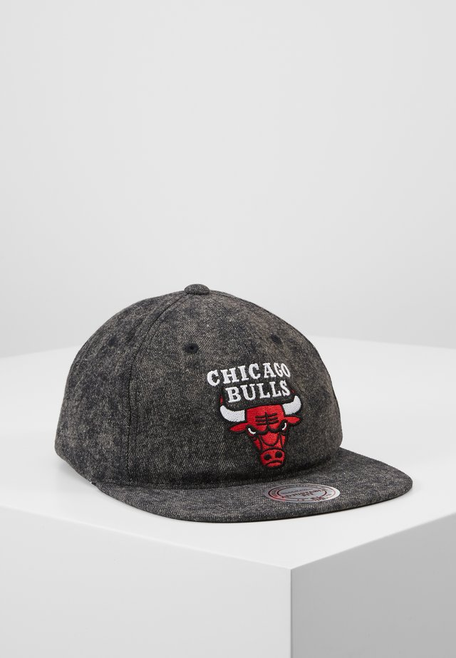 NBA CHICAGO BULLS RISE - Cap - blue