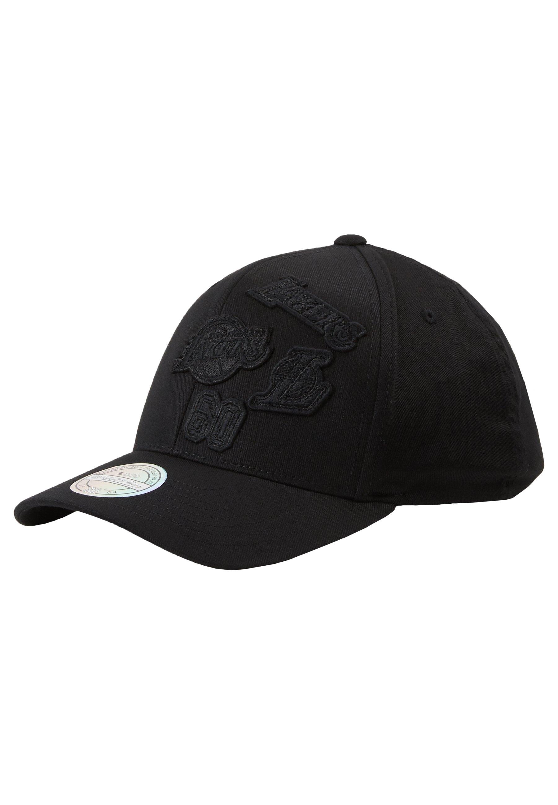 Mitchell & Ness Nba La Lakers Varsity - Cappellino Black 42ViSsN