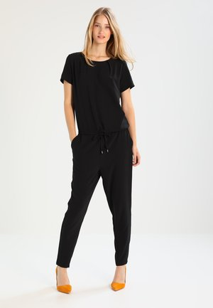 CAMPELL - Overall / Jumpsuit /Buksedragter - black