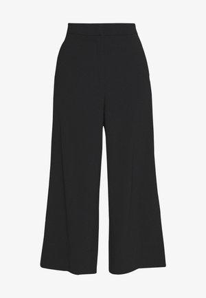 BARCELONA PANTS - Pantalon classique - black