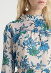 Modström - NOHO PRINT DRESS - Freizeitkleid - morning glory