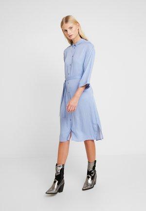 BEA PRINT DRESS - Blousejurk - twill stripe