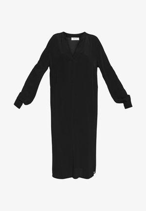 BRYAN DRESS - Robe d'été - black
