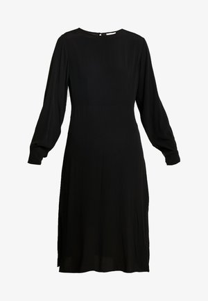 BERTA DRESS - Day dress - black