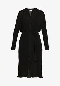 Modström - ALBERTE DRESS - Sukienka letnia - black - 4