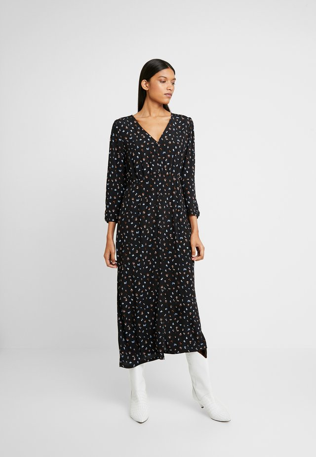 TRUDY PRINT DRESS - Shirt dress - dream