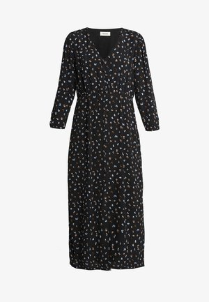 TRUDY PRINT DRESS - Blusenkleid - dream