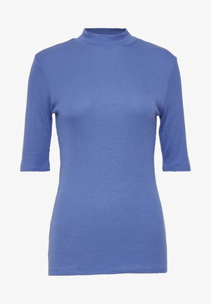 KROWN - Basic T-shirt - blue horizon
