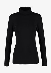 Modström - TANNER   - Long sleeved top - black - 4