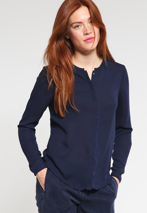 CYLER - Blouse - navy night