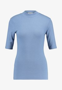 Modström - KROWN  - T-shirts - blue - 4