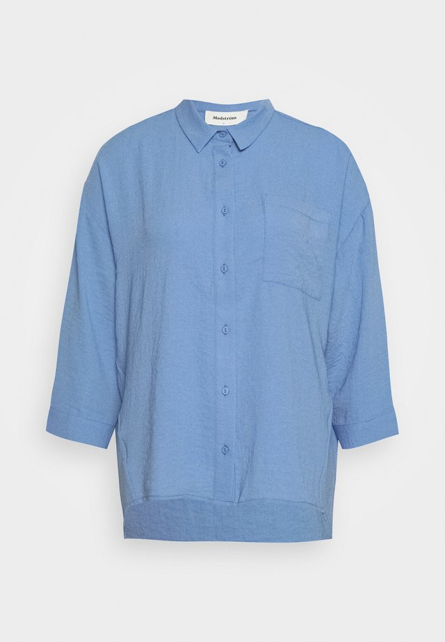 ALEXIS - Overhemdblouse - blue oase