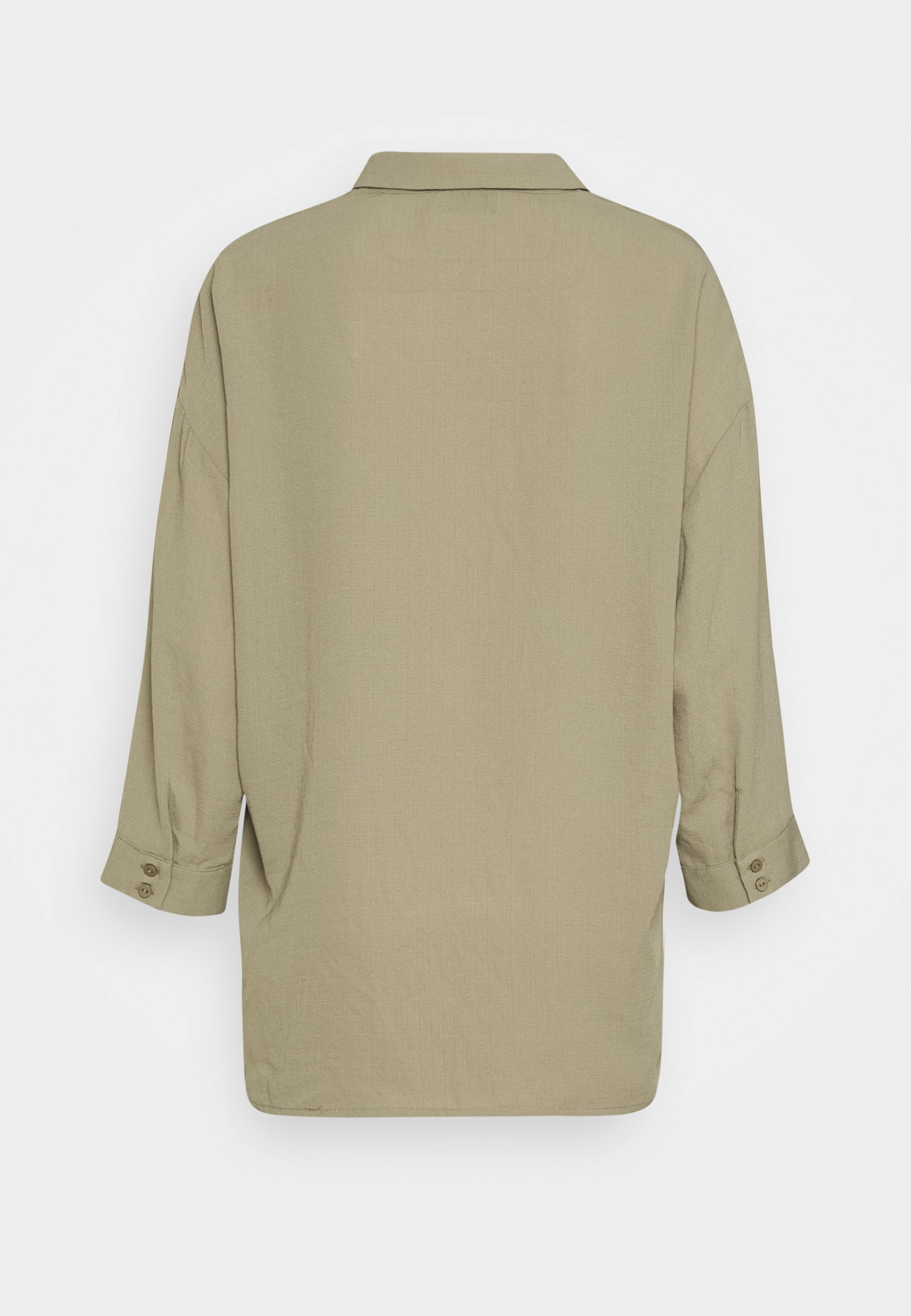 Modström ALEXIS - Skjortebluser - light khaki