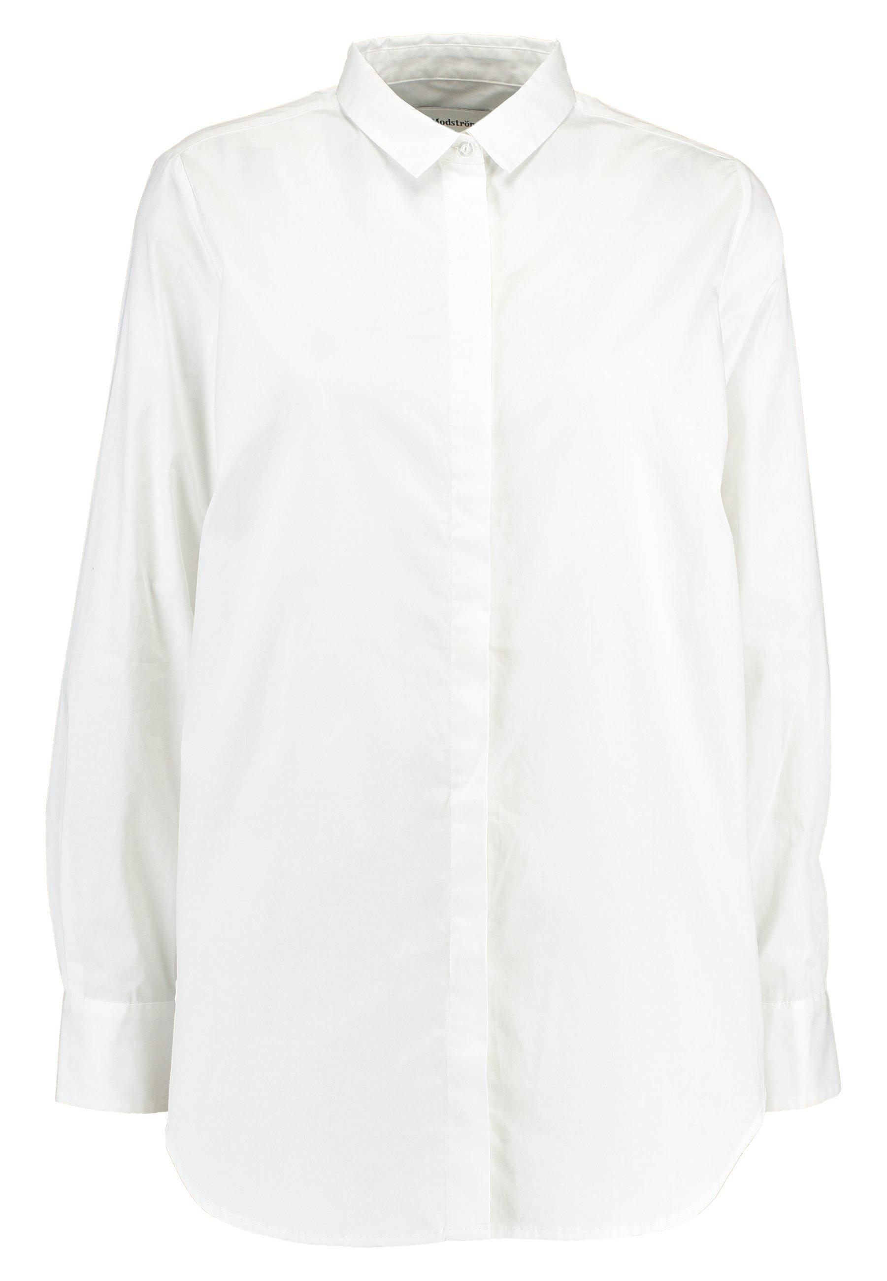Modström ARTHUR - Koszula - off white