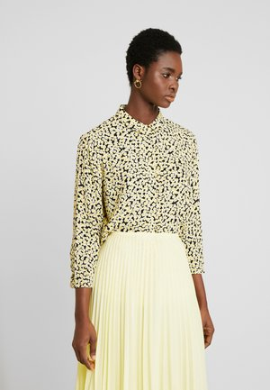 BERTA PRINT - Button-down blouse - desert flower