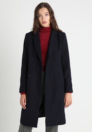 ODELIA COAT - Mantel - navy sky
