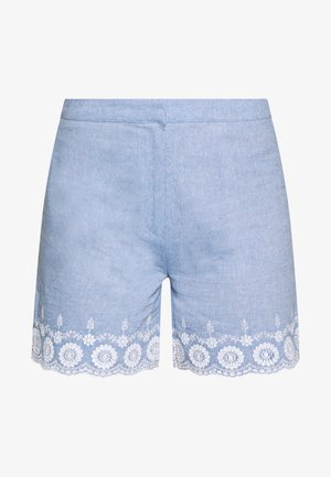 CRAIG  - Short - zen blue