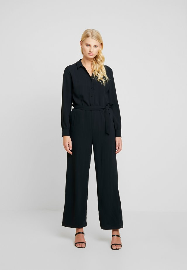 AIDA - Jumpsuit - black