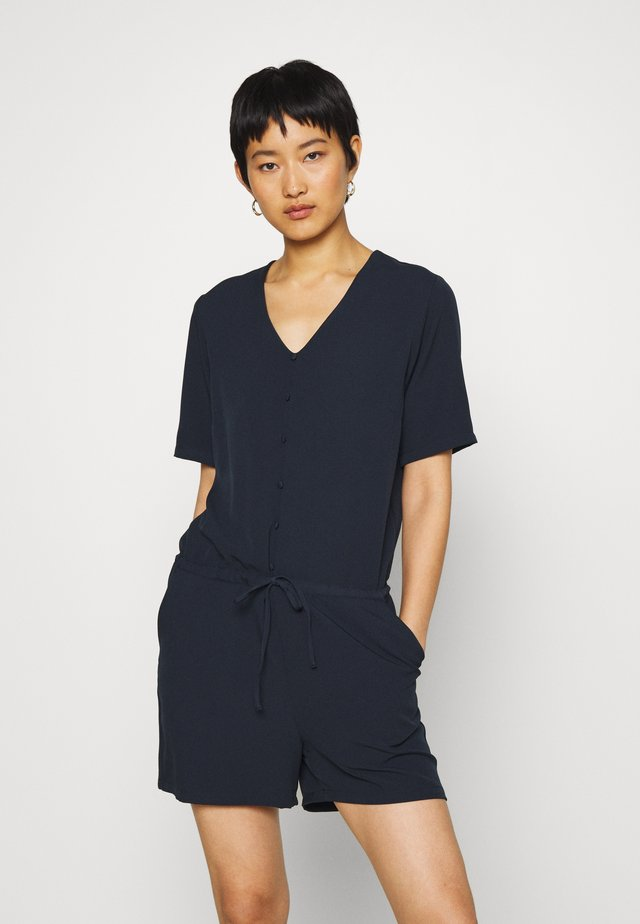 SIMONE PLAYSUIT - Jumpsuit - navy sky