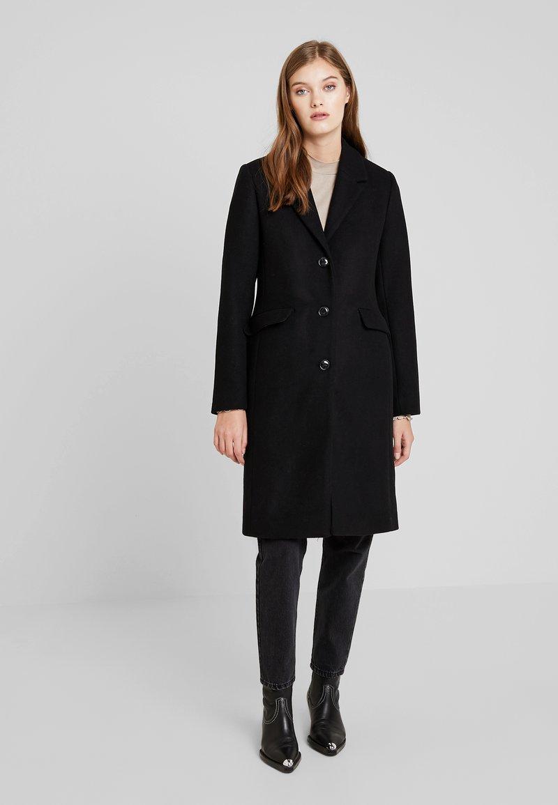 Modström - PAMELA COAT - Classic coat - black