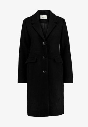 PAMELA COAT - Cappotto classico - black
