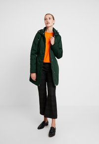 Modström - POSEIDON - Winter coat - empire green - 1