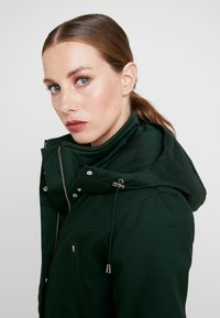 Modström - POSEIDON - Winter coat - empire green - 3