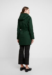 Modström - POSEIDON - Winter coat - empire green - 2